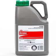 Access offers a solution for very targeted woody weed control in environmentally sensitive situations.